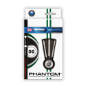 Lotki Phantom Winmau  Steel 95% Tungsten