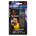 Lotki Jeff Smith 90% tungsten steel Winmau