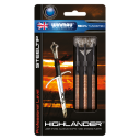 Lotki HIGHLANDER steel 90% Tungsten